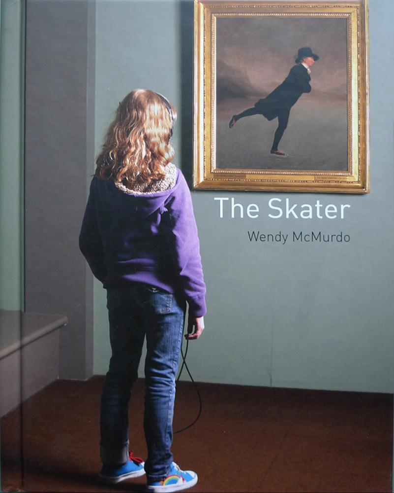 The Skater Cover