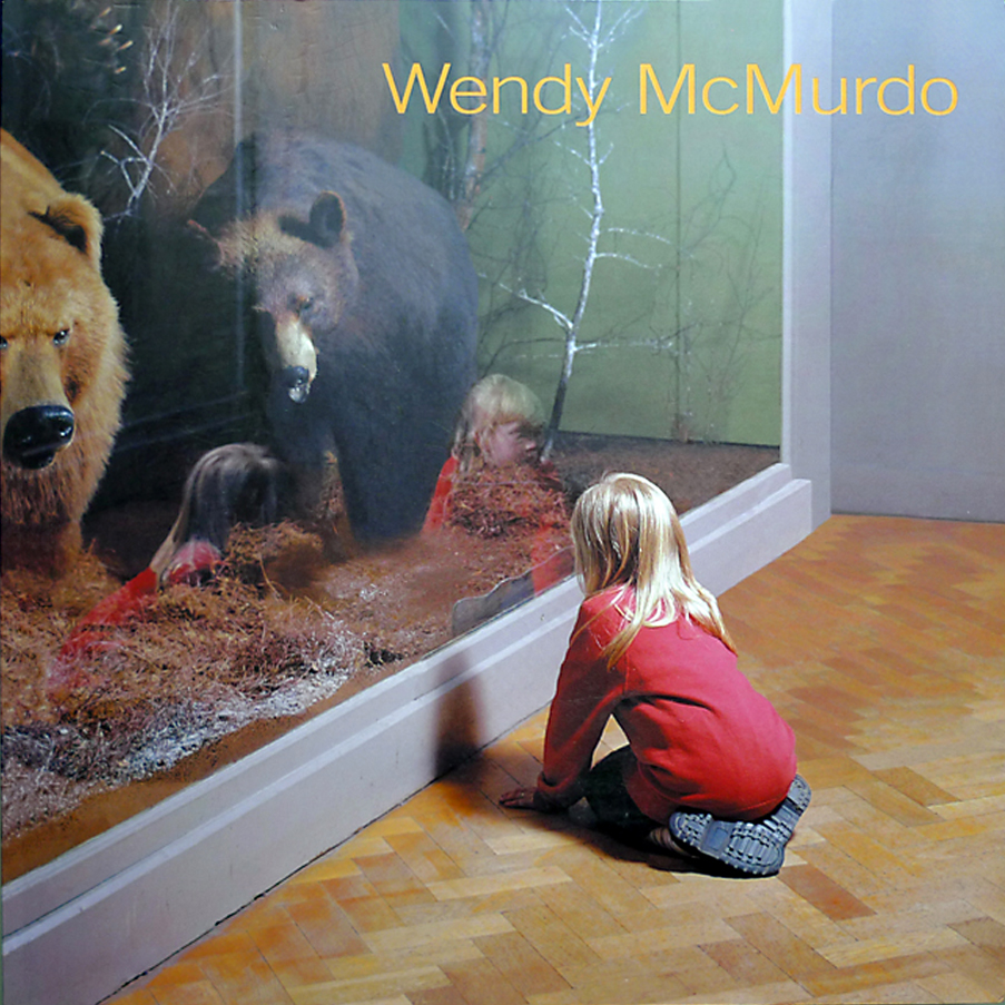 Wendy McMurdo (Salamanca) Cover